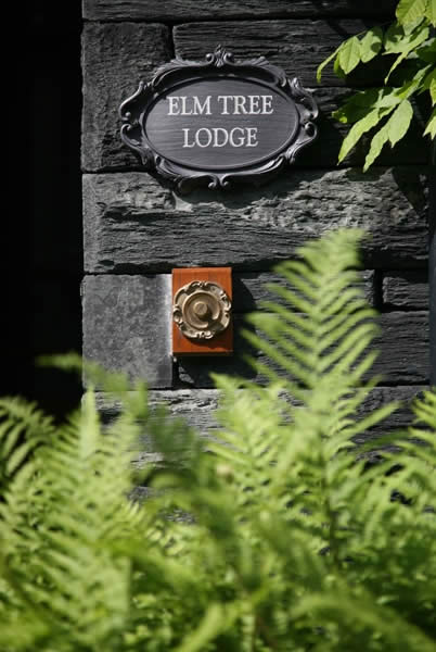 AA 4 star en suite B&B accommodation at Elm Tree Lodge guest House in Keswick